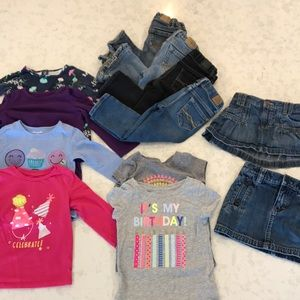 Other - 🛍HUGE bundle of 2T clothes!!!🛍